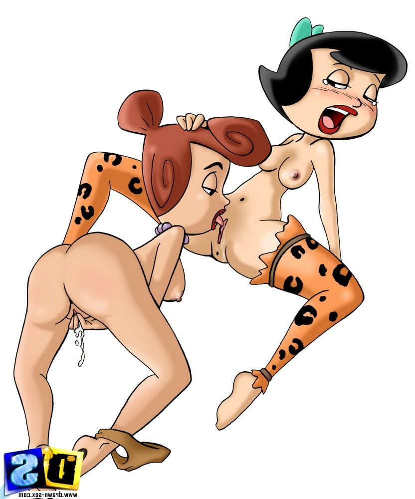 sex betty flintstone Wilma and