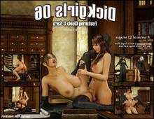 Blackadder – Dickgirls 06