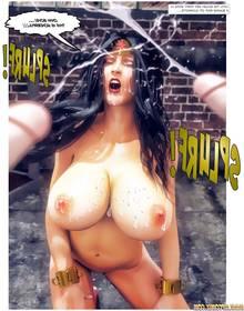 Blunder Woman – Cum Diaries 6-7