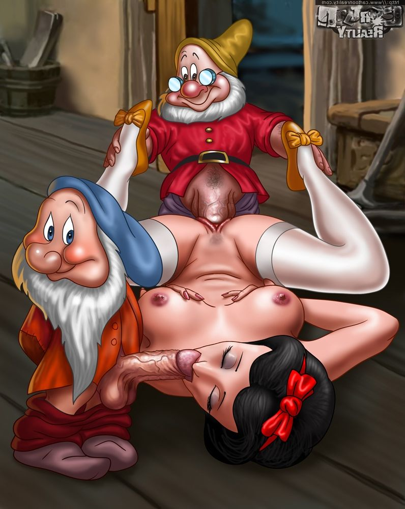 Rare White snow sex toons where learn