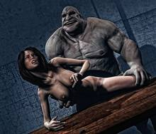 Darkseid6911 – The Asylum 1