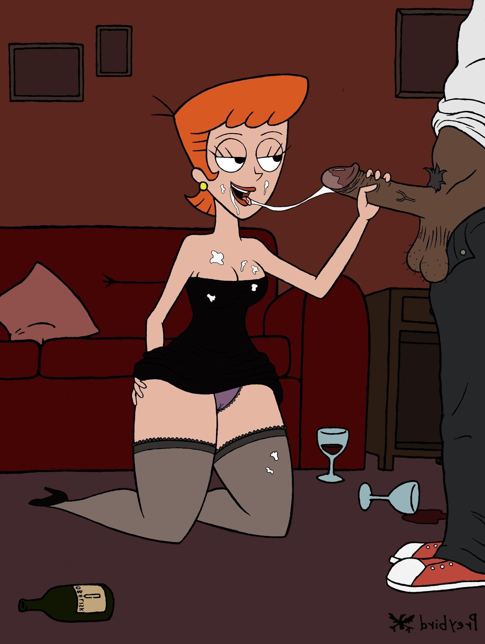 Dexter Laboratory Porn Pics
