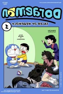Doraemon – Tales of Werewolf