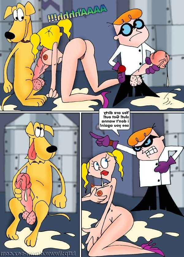 cartoon network sex comics