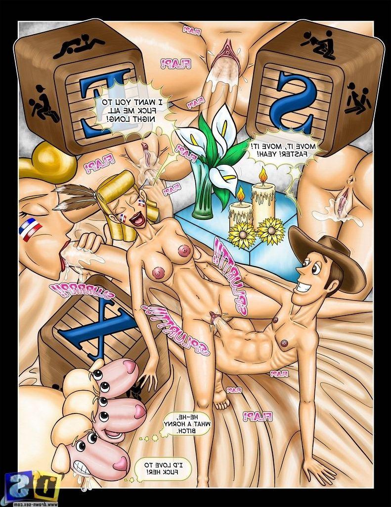 Секс Игрушки Рассказы