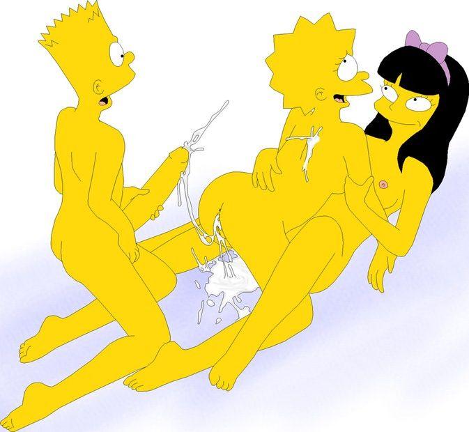 evilweazel-simpsons-artwork image_29770.jpg