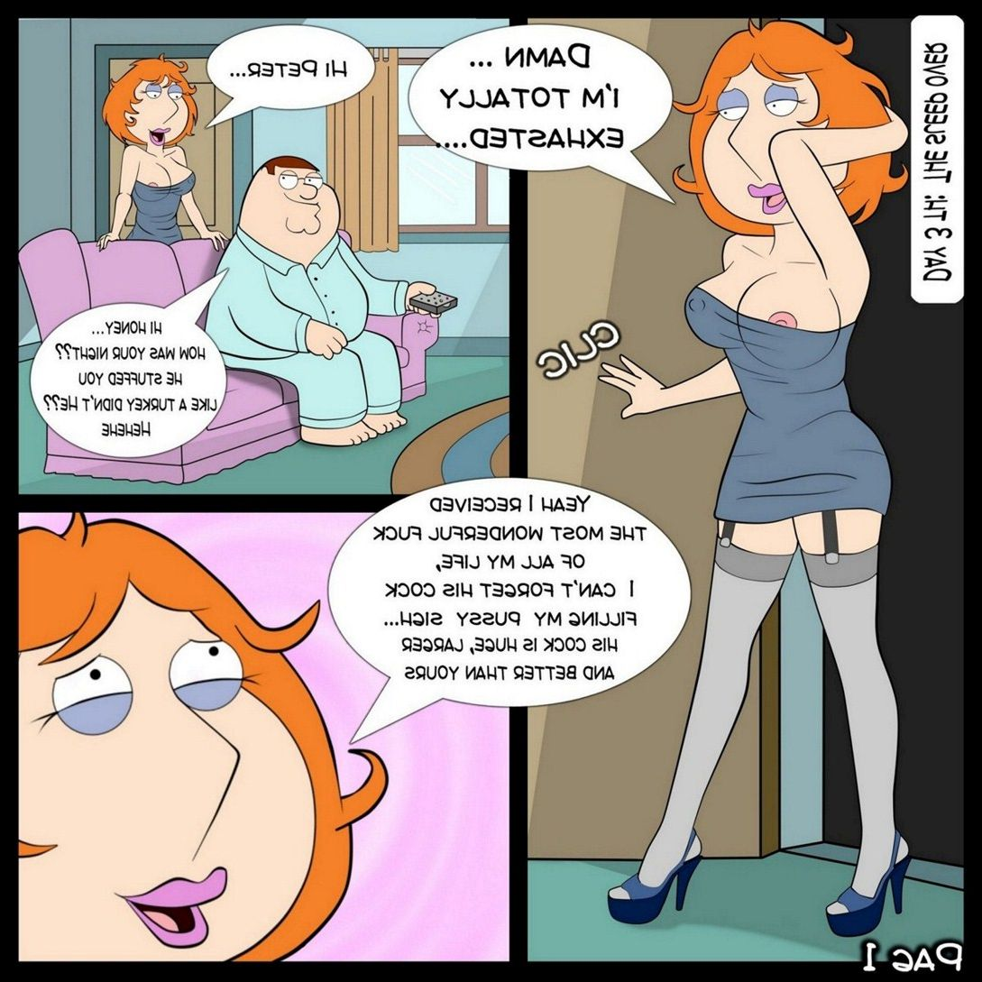 family guy sex comics