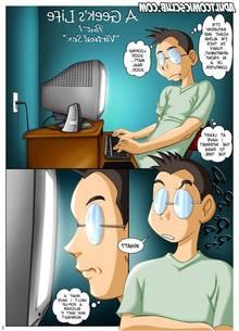 A Geek's Life