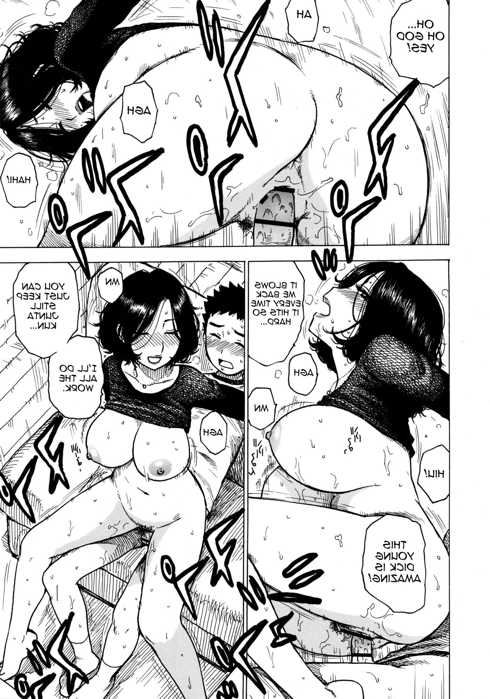 japanese hentai hitozuma xxx comics