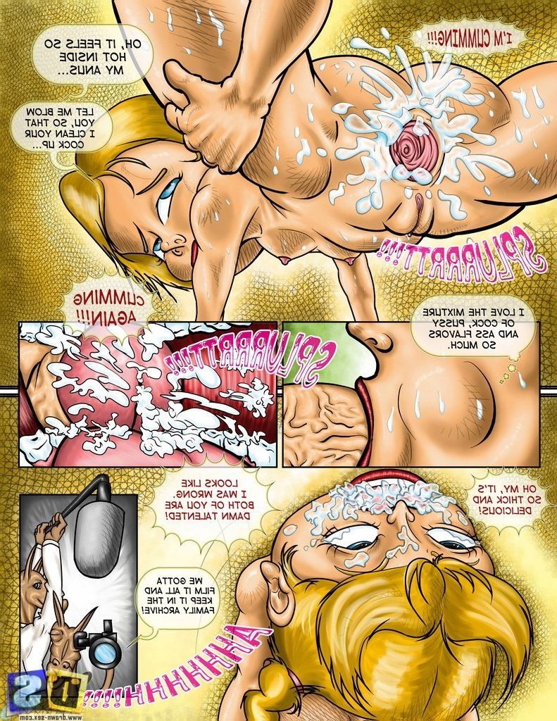Have thought Jimmy neutron porn comics consider