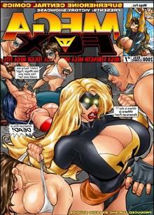 Mega Fox – Victory Showcase