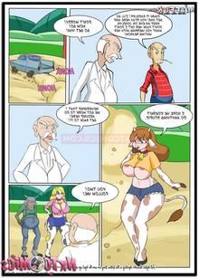 Milffur- Zen Geezer Farm 2