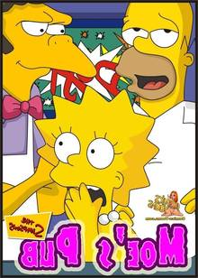 Moes Pub [Featuring Simpsons]