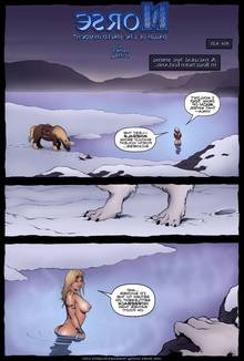Norse Dawn Of The Shield Maiden (Update)