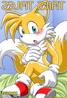 PAL COMIX-TAILS TALES