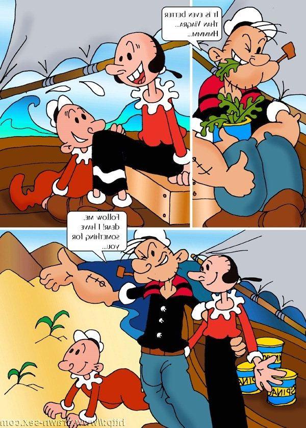 Popeye Fuck 12