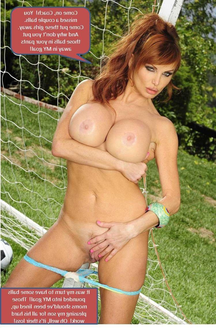 Rebecca wild tits