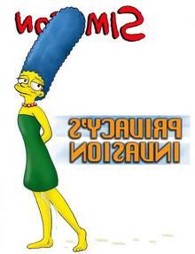 Simpson-Privacy's Invasion