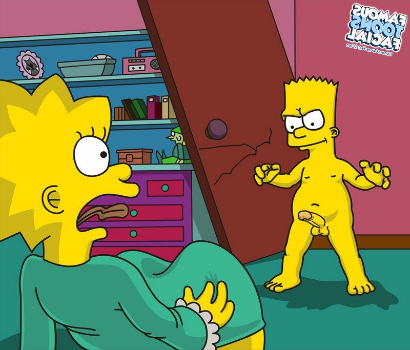 Croc The Sin's Son The Simpsons