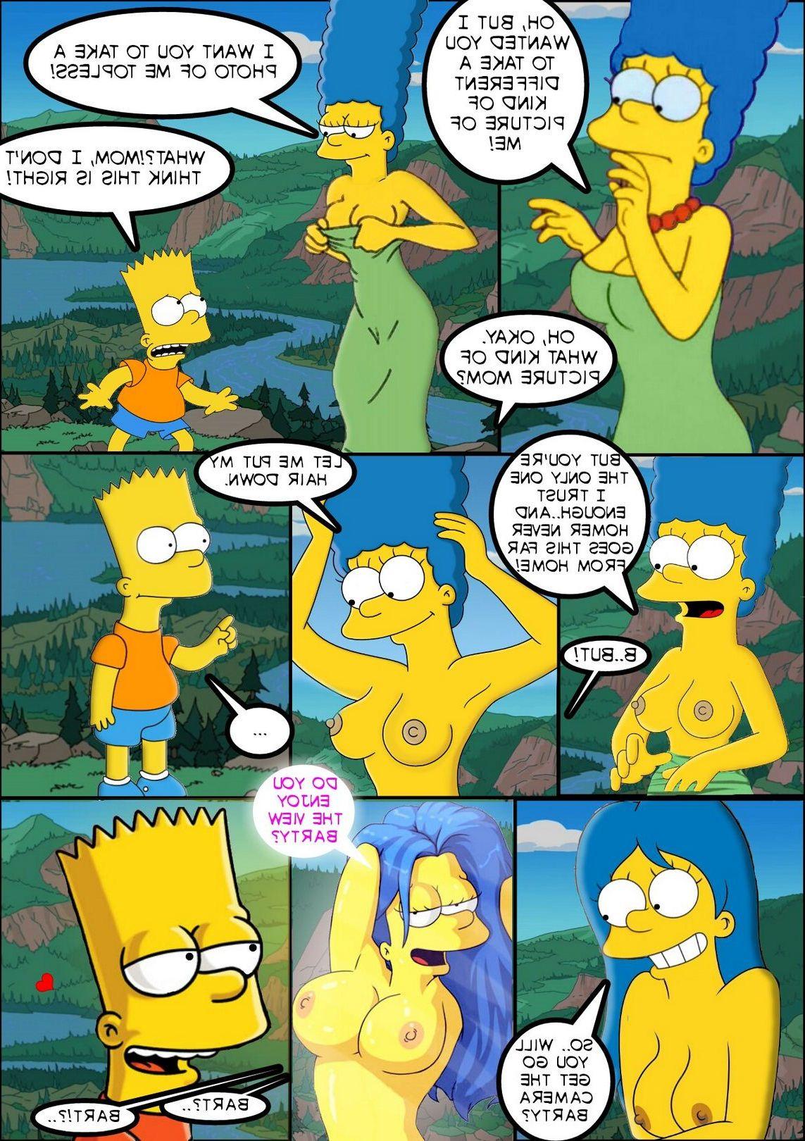 Marge Simpson Porn Videos  Pornhubcom
