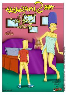 The Simpsons – My Special BigBoy