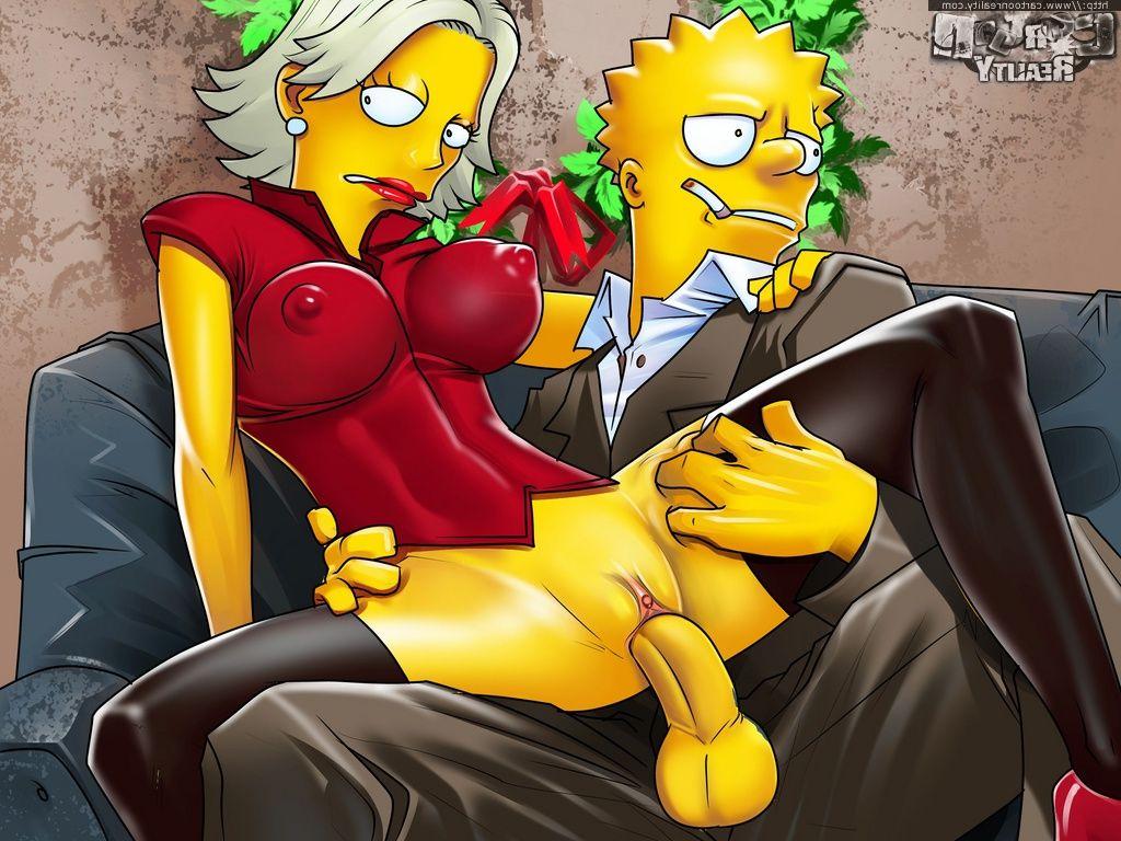 Simpsons Porn Xxx