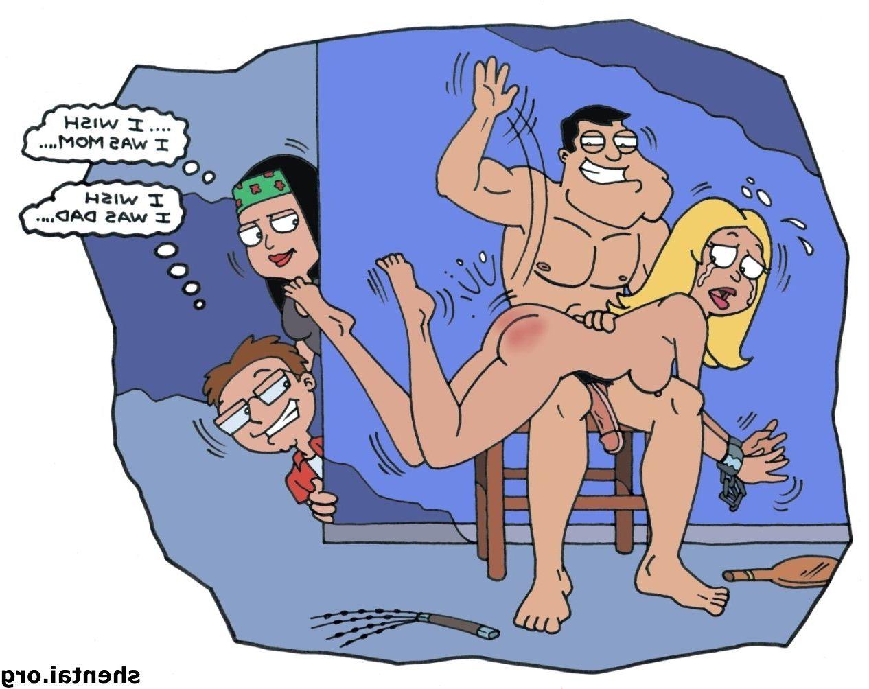 adult parody cartoons