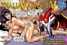 Victoria Valiant – All My Secrets