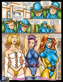 X-Men (DS)