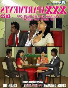 XXX Apartments Episode 22-Indian