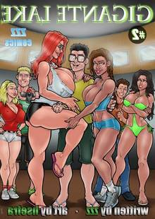 ZZZ-Gigante Lake 2 -Free Adult Porn Incest Comics Download