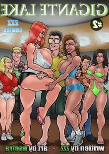 ZZZ-Gigante Lake 2 -Free Adult Porn Incest Comics Download